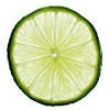 lime slice - photo/picture definition - lime slice word and phrase image