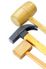 hammers - photo/picture definition - hammers word and phrase image
