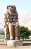 Colossus of Memnon - photo/picture definition - Colossus of Memnon word and phrase image
