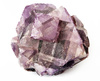 fluorite crystal - photo/picture definition - fluorite crystal word and phrase image