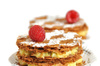 millefeuille - photo/picture definition - millefeuille word and phrase image