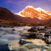 Himalayas - photo/picture definition - Himalayas word and phrase image