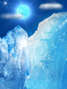 iceberg mountain ice - photo/picture definition - iceberg mountain ice word and phrase image