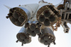 rocket engines - photo/picture definition - rocket engines word and phrase image