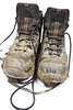 muddy boots - photo/picture definition - muddy boots word and phrase image