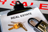 real estate documents - photo/picture definition - real estate documents word and phrase image