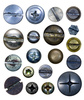 screw heads - photo/picture definition - screw heads word and phrase image