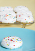 meringue cookie - photo/picture definition - meringue cookie word and phrase image