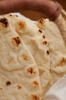 naan bread - photo/picture definition - naan bread word and phrase image