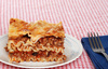 lasagne - photo/picture definition - lasagne word and phrase image