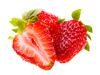 strawberry - photo/picture definition - strawberry word and phrase image