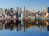 New York City - photo/picture definition - New York City word and phrase image
