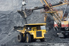 coal loading - photo/picture definition - coal loading word and phrase image
