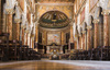 Basilica San Marco - photo/picture definition - Basilica San Marco word and phrase image