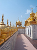 Golden Temple - photo/picture definition - Golden Temple word and phrase image