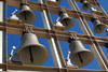 church bells - photo/picture definition - church bells word and phrase image