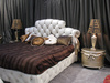 bedroom interior - photo/picture definition - bedroom interior word and phrase image