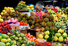 Asian market - photo/picture definition - Asian market word and phrase image