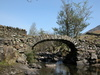 stone bridge - photo/picture definition - stone bridge word and phrase image