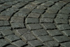 cobblestone - photo/picture definition - cobblestone word and phrase image