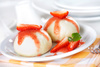 sweet dumplings - photo/picture definition - sweet dumplings word and phrase image