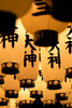 oriental lanterns - photo/picture definition - oriental lanterns word and phrase image