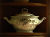 tureen - photo/picture definition - tureen word and phrase image