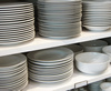 dishes - photo/picture definition - dishes word and phrase image