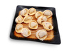 Russian ravioli - photo/picture definition - Russian ravioli word and phrase image