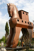 Trojan Horse - photo/picture definition - Trojan Horse word and phrase image