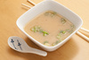 miso soup - photo/picture definition - miso soup word and phrase image