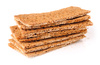 crisp bread - photo/picture definition - crisp bread word and phrase image