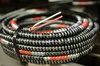 coil of cable - photo/picture definition - coil of cable word and phrase image
