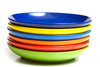saucers - photo/picture definition - saucers word and phrase image
