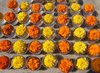 marigolds - photo/picture definition - marigolds word and phrase image