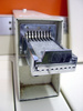 coin accepter - photo/picture definition - coin accepter word and phrase image