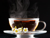 herbal tea - photo/picture definition - herbal tea word and phrase image