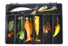 anglers box - photo/picture definition - anglers box word and phrase image