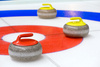 curling stones - photo/picture definition - curling stones word and phrase image