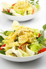 chicken salad - photo/picture definition - chicken salad word and phrase image