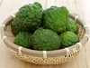kaffir lime - photo/picture definition - kaffir lime word and phrase image