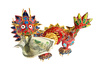 chinese dragon - photo/picture definition - chinese dragon word and phrase image