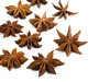 star anise - photo/picture definition - star anise word and phrase image