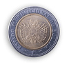 Bolivian coin - photo/picture definition - Bolivian coin word and phrase image