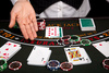 black jack - photo/picture definition - black jack word and phrase image