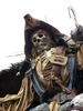 pirate skeleton - photo/picture definition - pirate skeleton word and phrase image