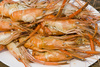 boiled shrimp - photo/picture definition - boiled shrimp word and phrase image