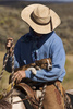 cowboy - photo/picture definition - cowboy word and phrase image