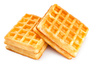 soft waffles - photo/picture definition - soft waffles word and phrase image
