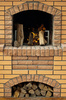 open chimney - photo/picture definition - open chimney word and phrase image